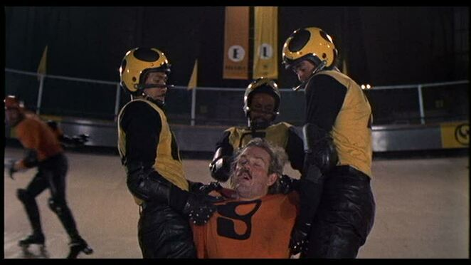rollerball, film, movie