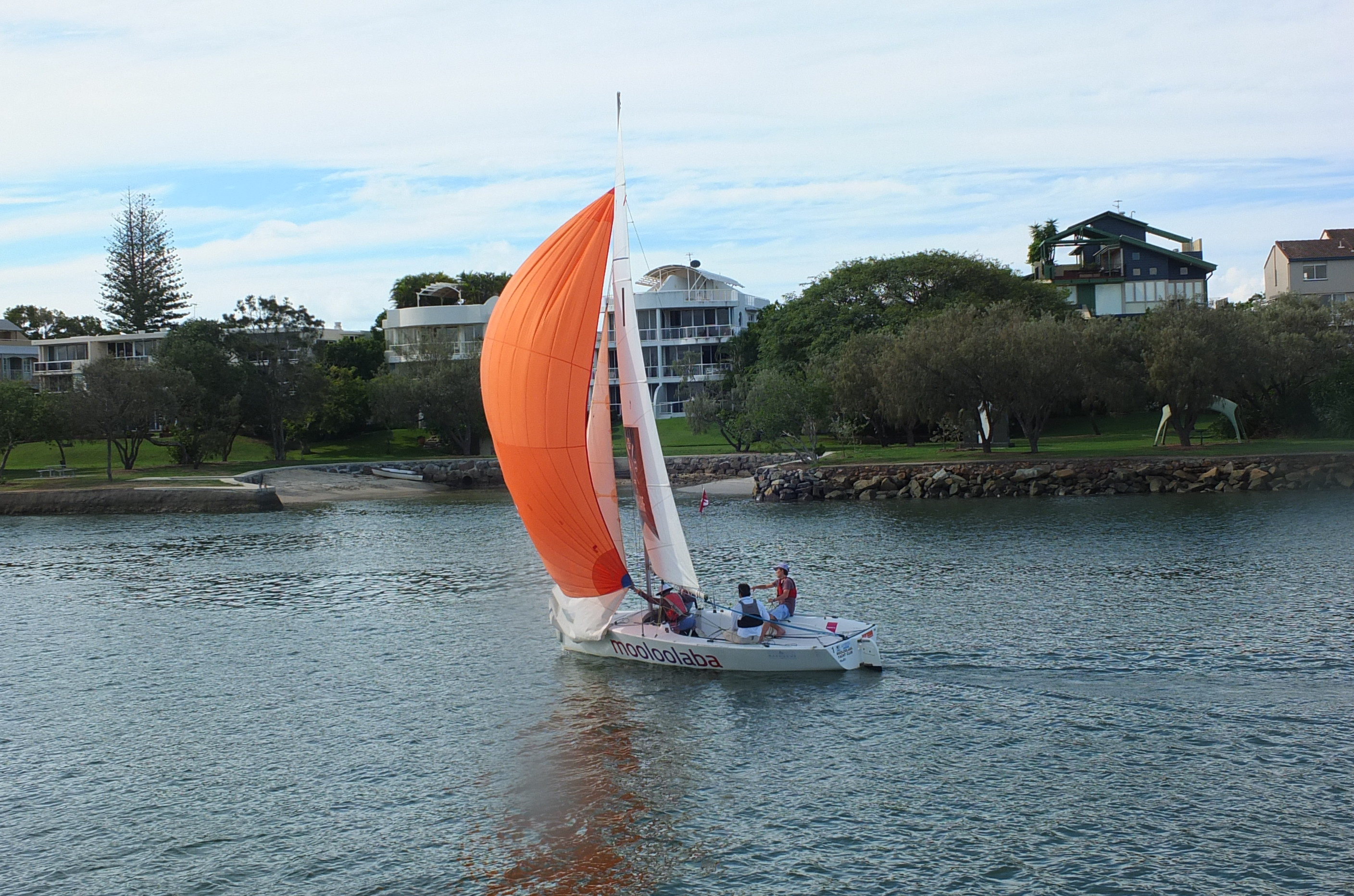 Seafood Cruise Mooloolaba Floating Restaurant And Venue