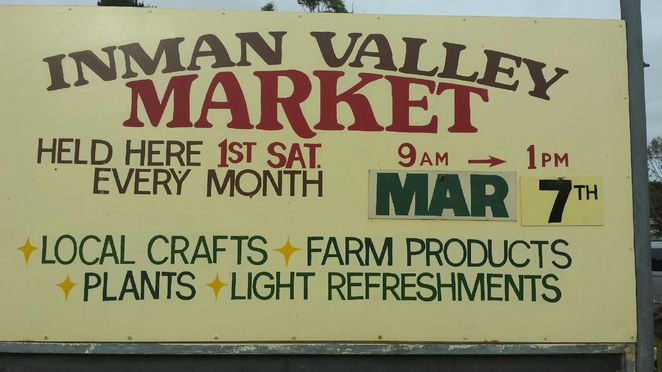 Inman Valley Market