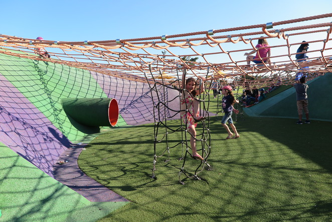 Sydney Olympic Park, NSW - things to do with kids
