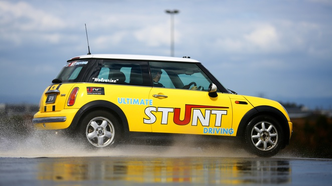 The Ultimate Stunt Driving Experience Brisbane