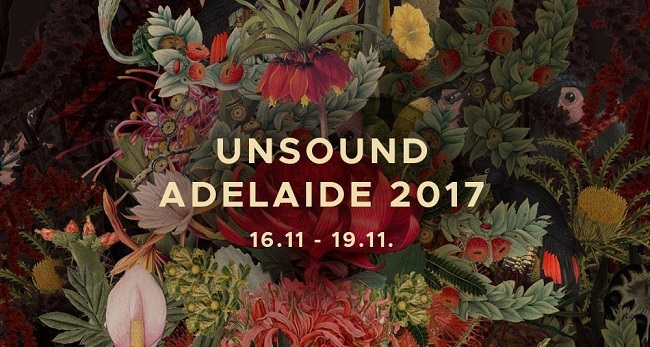 Unsound Adelaide Music Festival