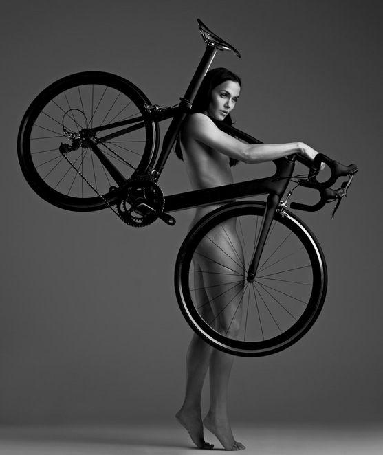 Victoria Pendelton track cycling