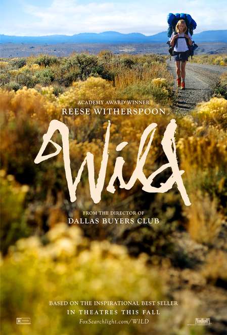 wild, movie review, film review, reese witherspoon, laura dern, thomas sadoski