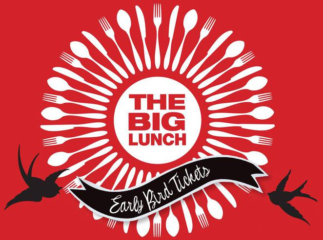 The Big Lunch in Adelaide