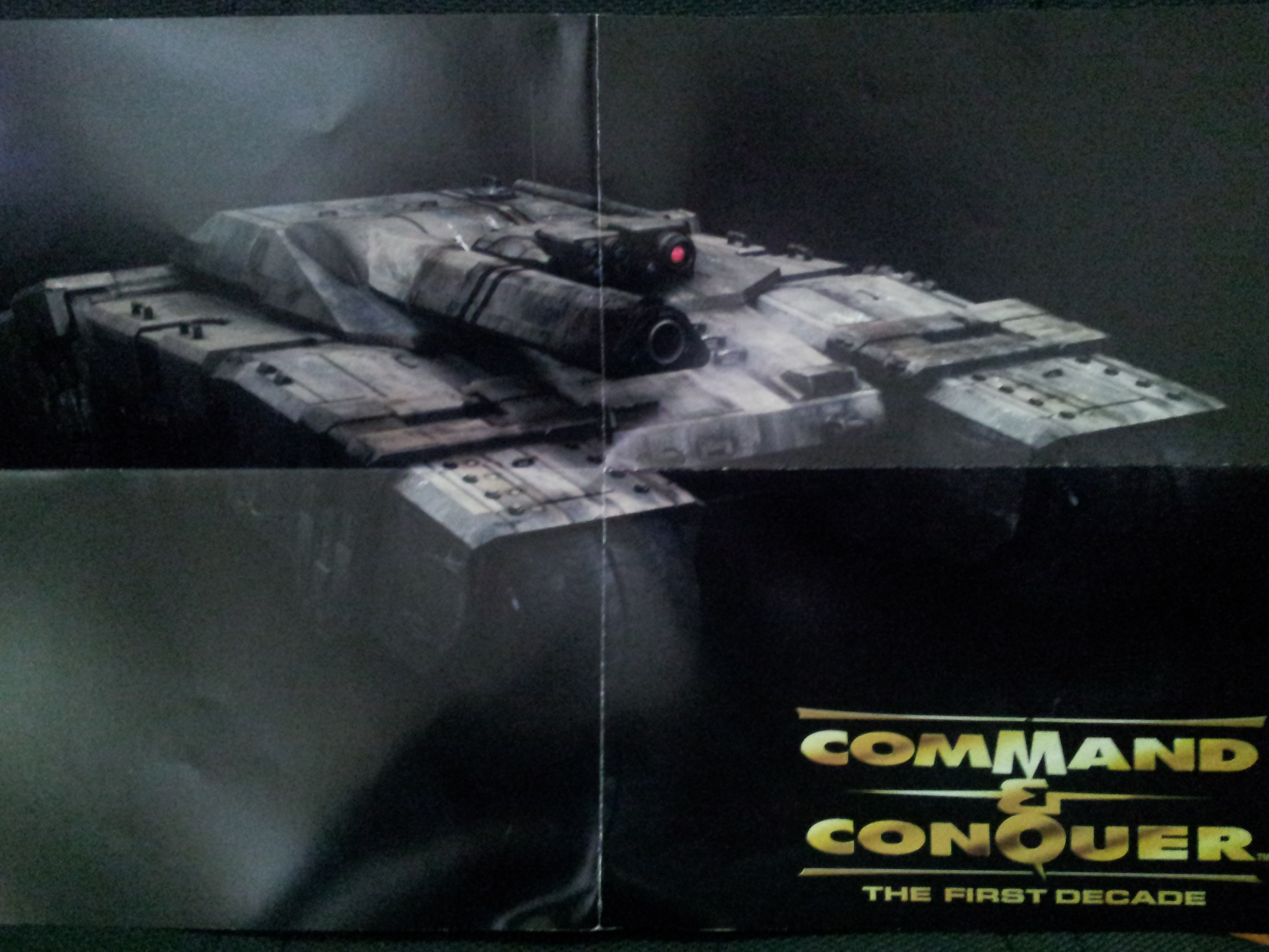 Command & Conquer: The First Decade (PC) - Game Review