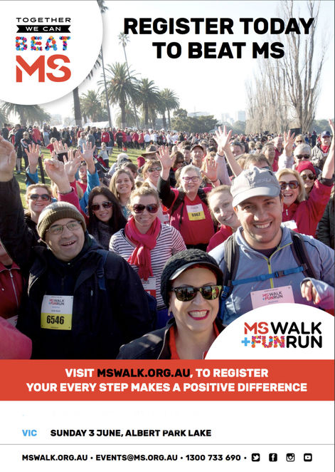 2018 melbourne ms walk and fun run, community event, fun things to do, charity, fundraiser, albert park lake, fun run, fun walk, lakeside car park, fully accessible, family fun, keep fit, health and fitness, outdoors