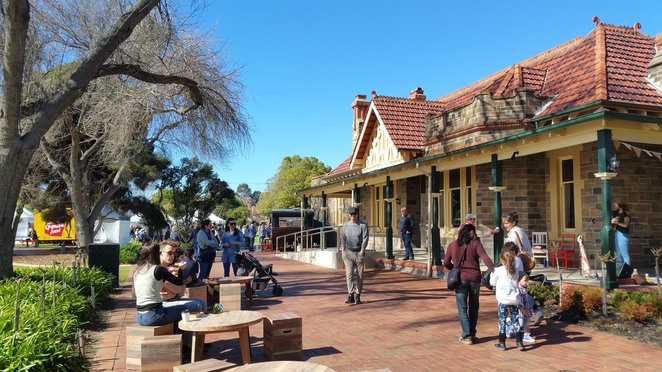 artisan, market, display, art, workshops, glenelg, partridge house