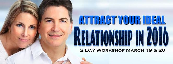 Attract Your Ideal Relationship in 2016