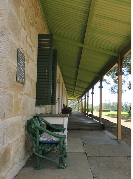 Australian heritage festival, wolston farmhouse, national trust, boggo road gaol, my culture, my story, history, herstory