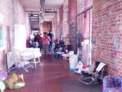 Baby, reuse, recycle, children, toys, cheap, secondhand