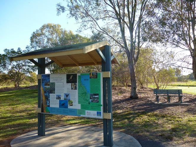 Wynnum North Bird Hide