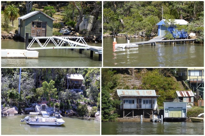 Brooklyn, NSW, Boating, Riverboat Postman, Hawkesbury River, Cruise, Tourism, Touring the Hawkesbury, Lunch on the Hawksbury, Guided Touring,HMAS Parramatta, shipwreck, Boatshed