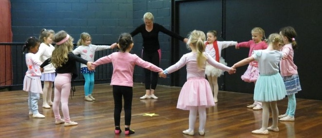 Dance,workshop,for,children