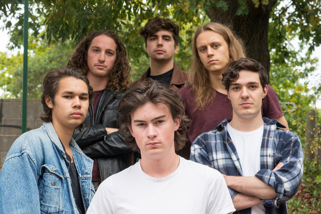 Deadset Theatre Company The Outsiders