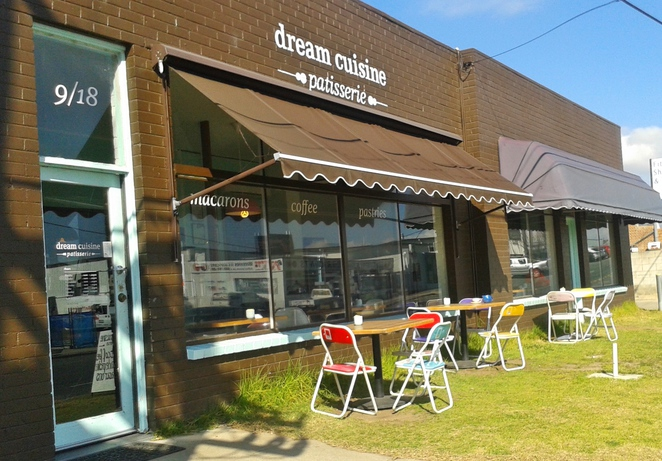 dream cuisine patisserie, canberra, ACT, macarons, cakes, french, ACT,