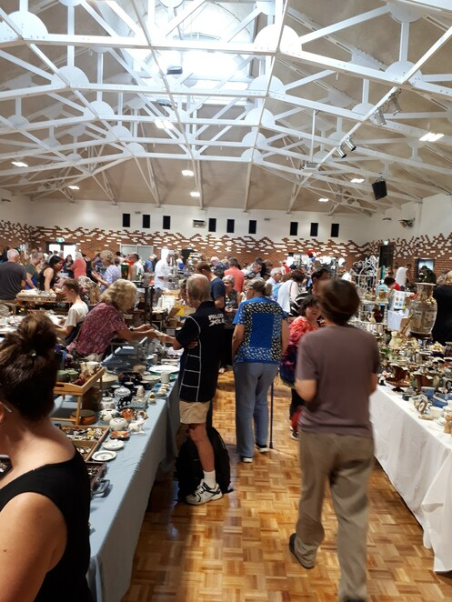 Fairs, Exhibitions, Cannington, Near Perth, Gifts, Shopping, Christmas, Collectables, Western Australia