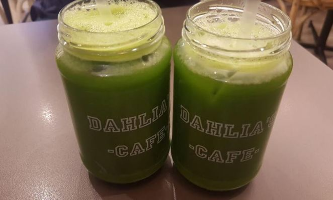 fresh juice, breakfast, campbelltown