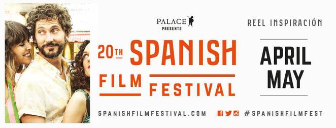 fury of a patient man, palace cinemas, 2017 spanish film festival, goya awards, Raúl Arévalo, community event, cultural event, movie review, film review, night life, fun things to do, foreign films, subtitled films, tarde para la ira, movie buff