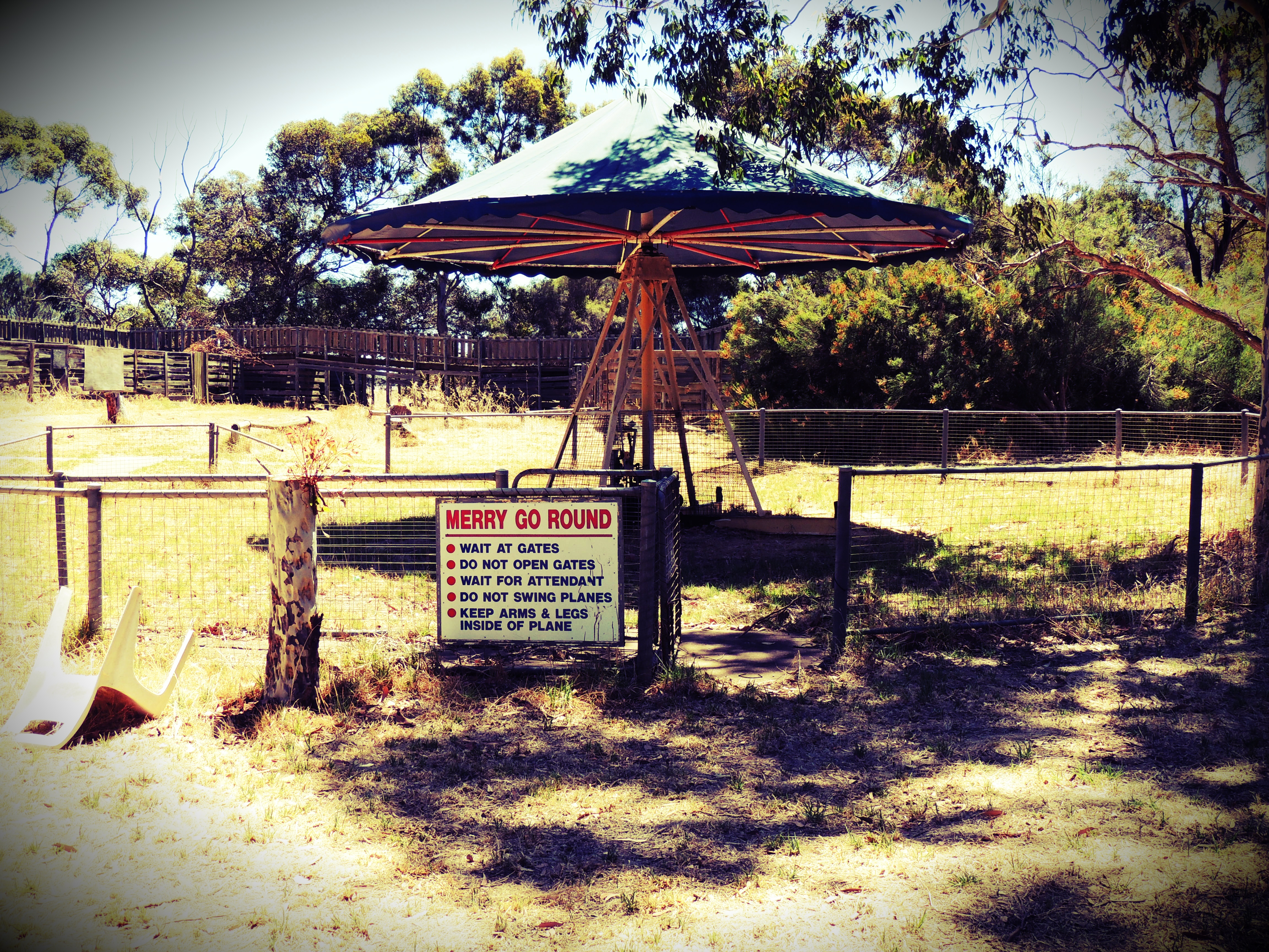 Puzzle Park Revisited Adelaide