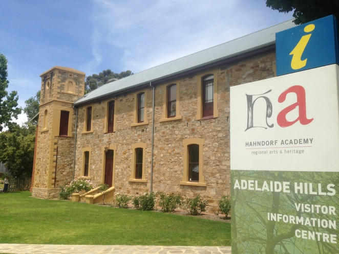 hahndorf academy, hahndorf, adelaide hills, things to do in adelaide, free museums, art galleries adelaide