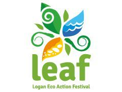 leaf, Logan Eco Action Festival, sustainability, environment, Logan City, festival, kids activities, stalls, entertainment, workshops