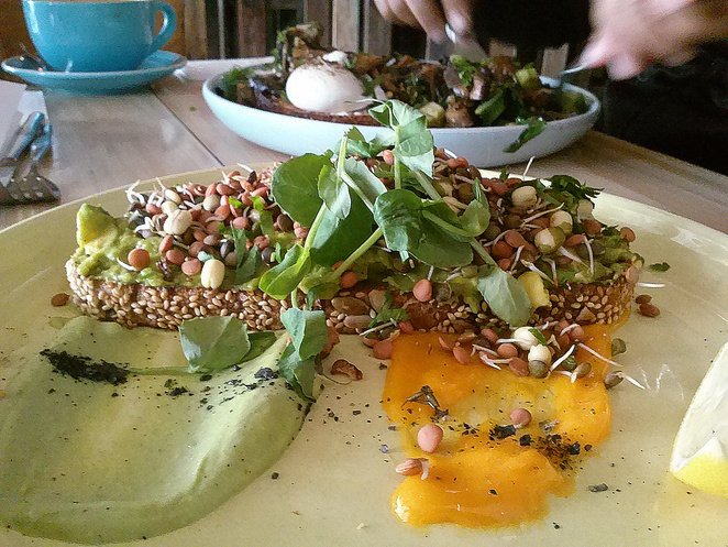 local press, canberra, ACT, breakfast, cafes, breakfast cafes, healthy, ACT, kingston foreshore