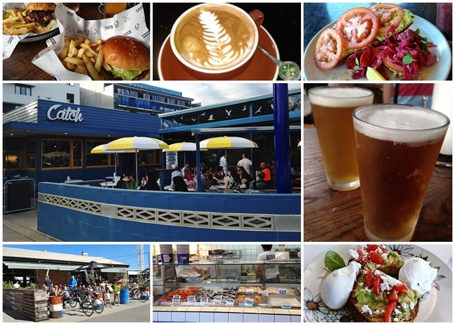 lonsdale street, canberra, braddon, catch fish and chips, restauarants, takeaway food, cafes, dinner, lunch, breakfast, ACT, best cafes in canberra,