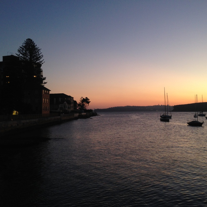Manly Cove, Manly, Manly 16ft Skill Sailing Club