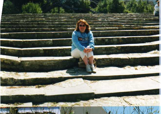 marg at knossos