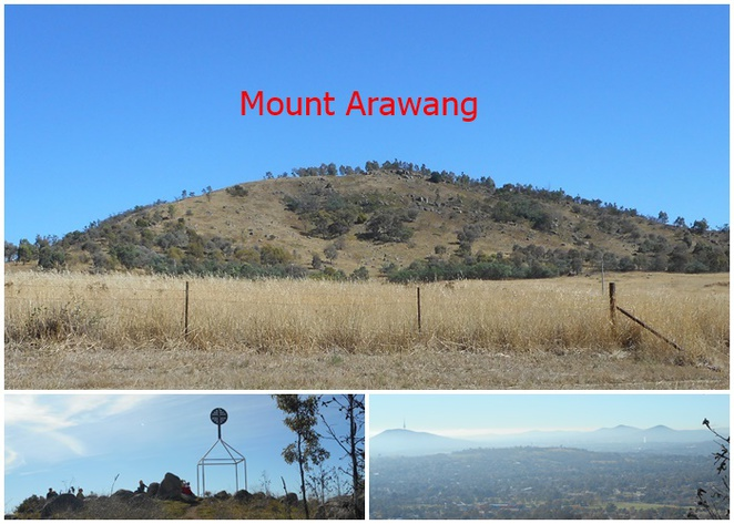 mount arawang, canberra, bushwalks, ACT, walks, tuggeranong, canberra nature park, hikes,