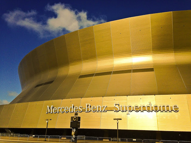 new orleans, things to do in new orleans, jackson square, the big esy, superdome, borboun street, louisiana, ponchartrain lake, ponchartrain bridge, 48 hours in new orleans