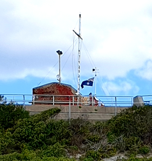 Newcastle, Anzac, remembrance, Fort Scratchley