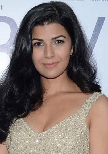 Nimrat Kaur plays Ila