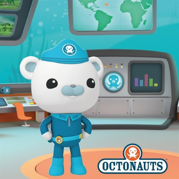 Noosa Civic shopping centre, events, octonauts, christmas show, sunshine coast, queensland,