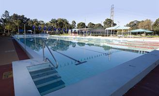 Discover sydney 39 s olympic swimming pools sydney Canterbury swimming pool opening hours