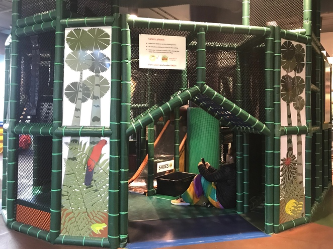 Questacon, kids activities, science, Canberra, tourist attractions