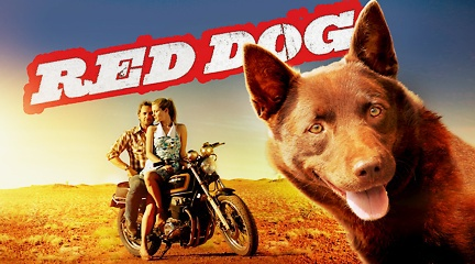 Is Red Dog True Blue A True Story