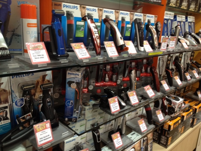 shavers, grooming, personal care, hair, clippers, massage, styling, hairdressers