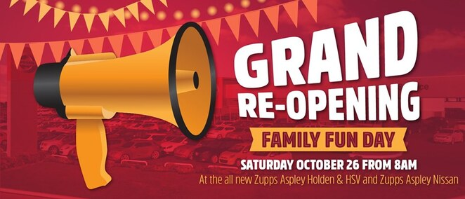 Shopping, Aspley, Northern Suburbs, Near Brisbane, Free, Automotive, Food, Games, Prizes