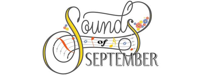 sounds of september, spring in sydney, north sydney council, things to do in september, sydney events september, music events in sydney, find your sound, north sydney events, things to do in north sydney