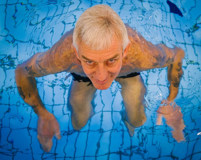 swimming classes for adults, sydney, learn to swim classes for adults