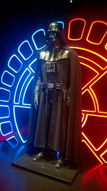 Ten Reasons to See the 'Star Wars: Identities' Exhibition in Sydney