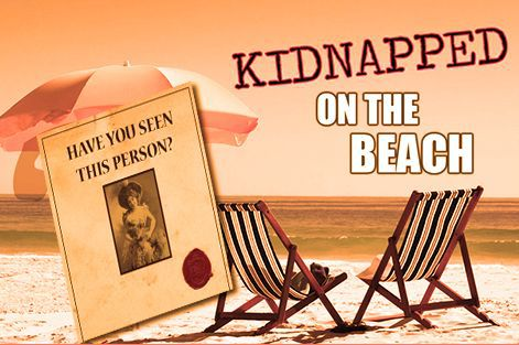 The Escape Hunt Experience Kidnapped on the Beach