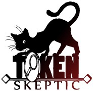 The Token Skeptic, Skeptic podcast, Kylie Sturgess