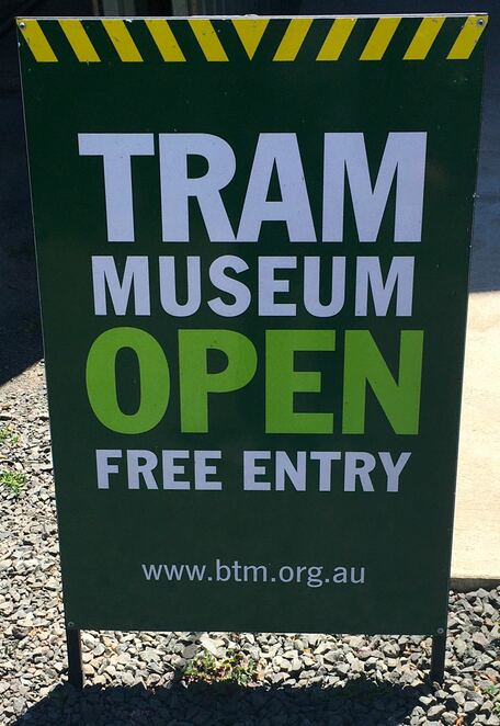 Tram museum ballarat,free things to do,family attraction