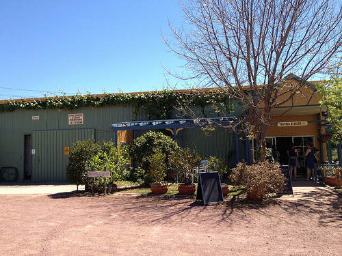 winery, wine tasting, cafe, weekend, golden grove estate, activity