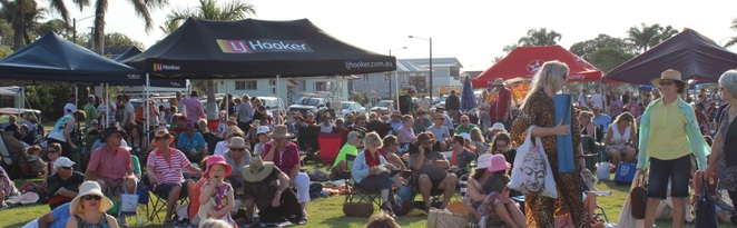 Wynnum Manly Jazz Festival