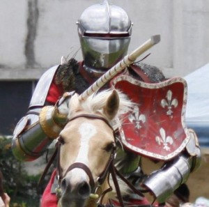 Abbey medieval tournament, abbey medieval festival, abbey jousting tournament