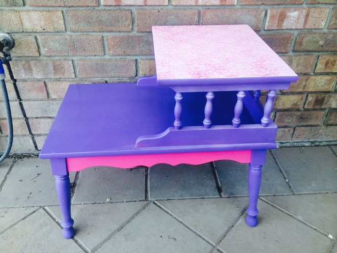 After, vintage, up cycling
